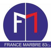 FRANCE MARBRE 83