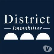 District Immo Ile Saint Louis
