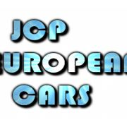 JCP EUROPEAN CARS