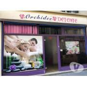 ORCHIDEE DETENTE