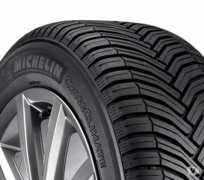 Photos for Michelin Cross Climate 'All season Tyres'