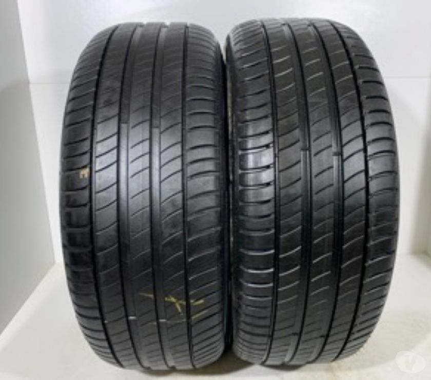 Photos for R235 2X 235 55 18 100V 104Y MICHELIN PRIMACY 3 1X7MM 1X7.5MM