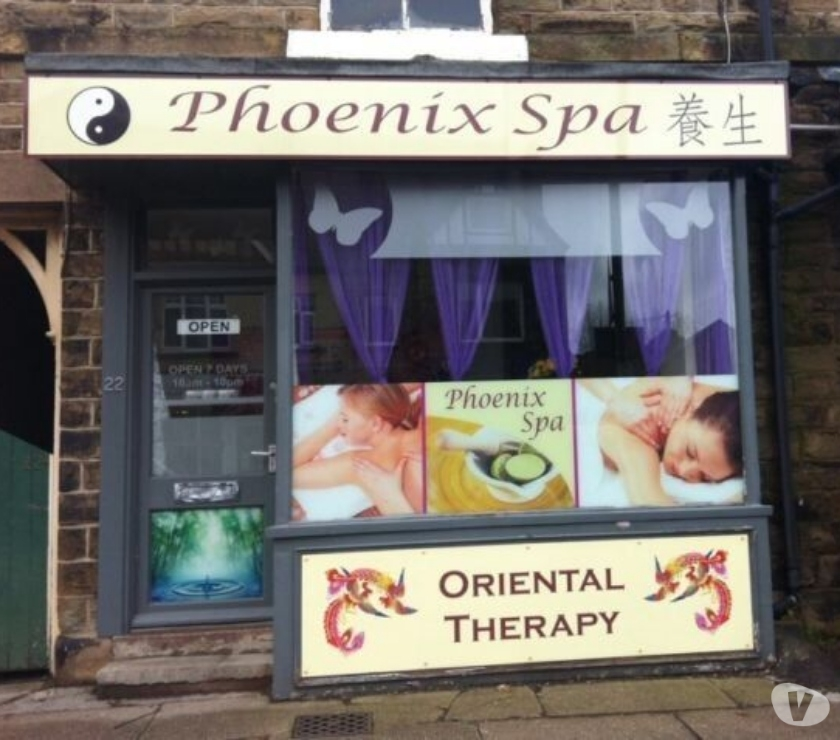 Full body massage South Yorkshire Sheffield - Photos for Traditional Chinese Massage