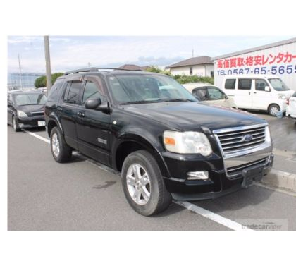 Photos for Left hand drive Ford Explorer XLT 2006 Auto Petrol LHD