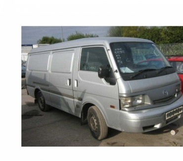 Photos for wanted mazda e2200 e2000