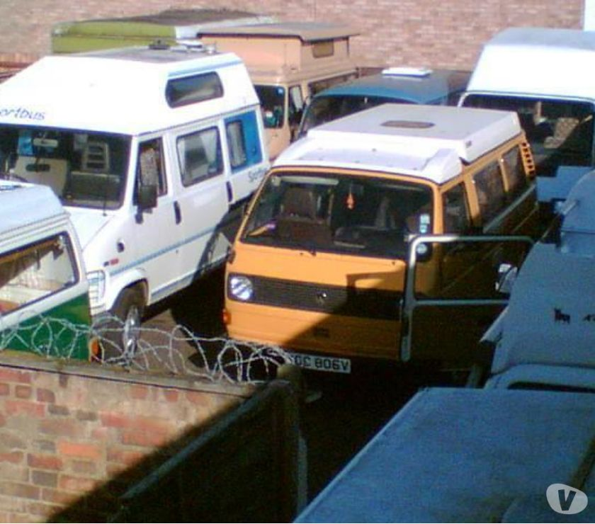 secondhand caravans North London West Green - N15 - Photos for LONDON ,CAMPERVANS MOTORHOMES BUDGET PRICES BOUGHT SOLD £££