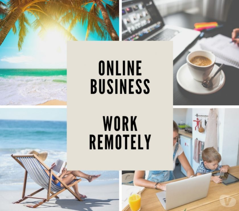 part time jobs West London Hammersmith - W14 - Photos for ONLINE BUSINESS OPPORTUNITY - WORK FROM HOME