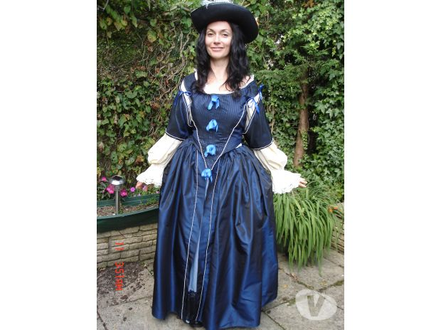 Photos for Teresa Gale Historical Costume Hire Bristol