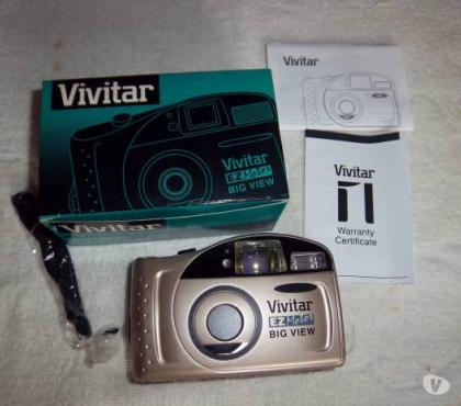 Camera, Audio & Video West Midlands Stourbridge - Photos for Vivitar 35 mm Camara
