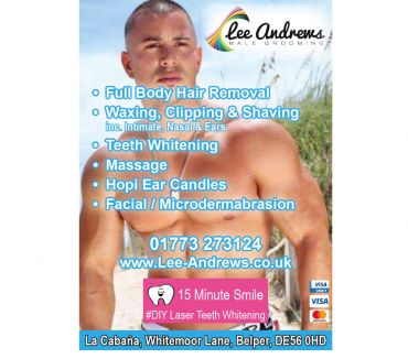 Photos for Male Waxing