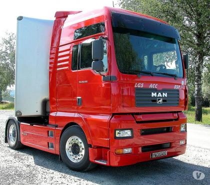 Photos for Truck cleaning in Leeds.Truck Coach valeting in Yorkshire.