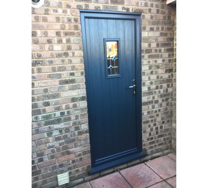 Photos for AJ Windows and Doors .... Approved Solidor installer
