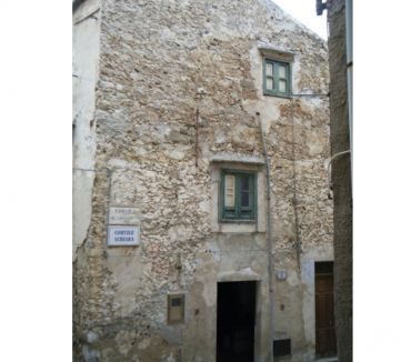 Photos for sh 580 town house, Caccamo, Sicily
