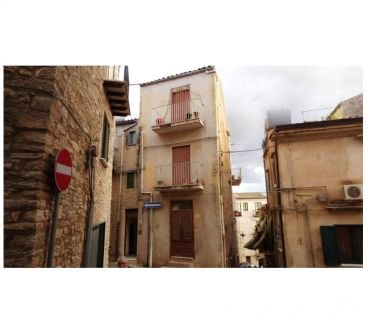Photos for sh 571 town house, Caccamo, Sicily