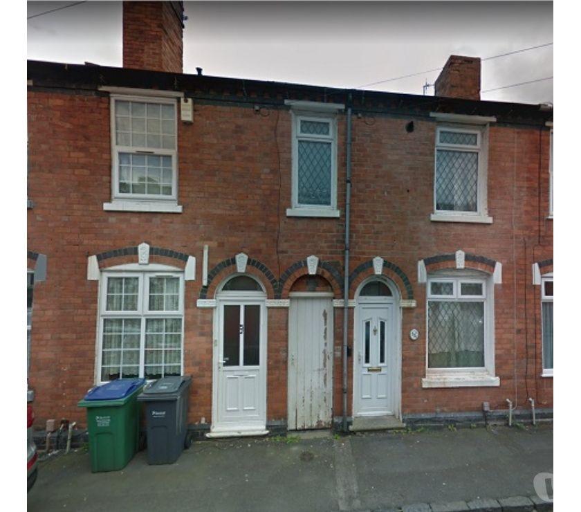 Property to Rent West Midlands Birmingham - Photos for *B.C.H*-3 Bed House-Sidaway St, CRADLEY HEATH