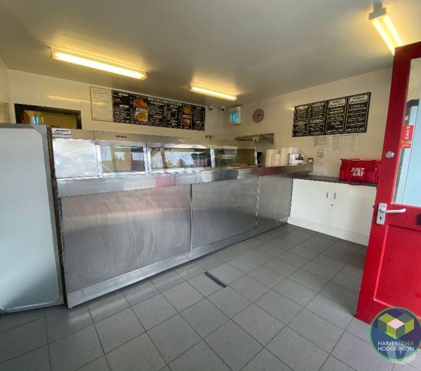 Shops/Businesses for sale - let Lancashire Blackpool - Photos for TRADITIONAL FISH & CHIP SHOP: FLEETWOOD: REF: V9389