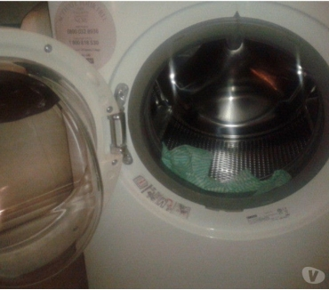Photos for Zanussi 7 Kg 1200 Maximum Spin JetSystem Washing Machine