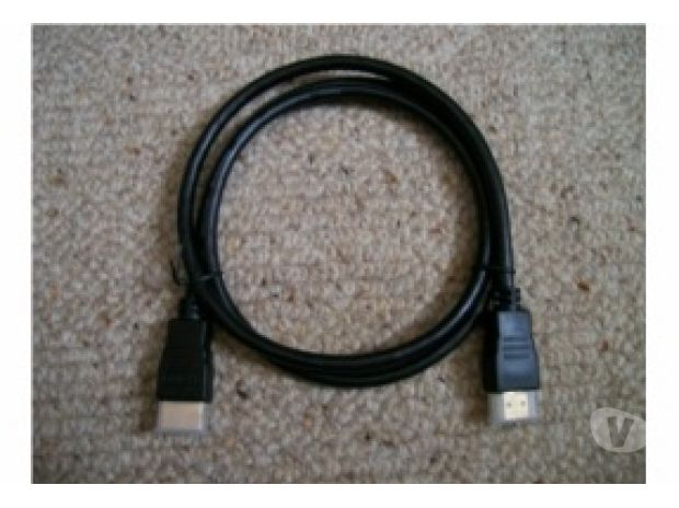 refurbished laptops Middlesex Hayes - Photos for HDMI CABLE, 1 Metre long (brand new)