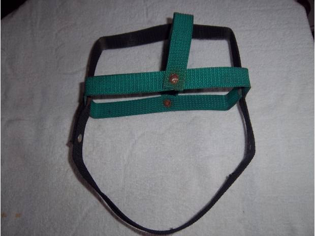 Fishing tackle West Midlands Stourbridge - Photos for 2 Golf Battery Carry Straps