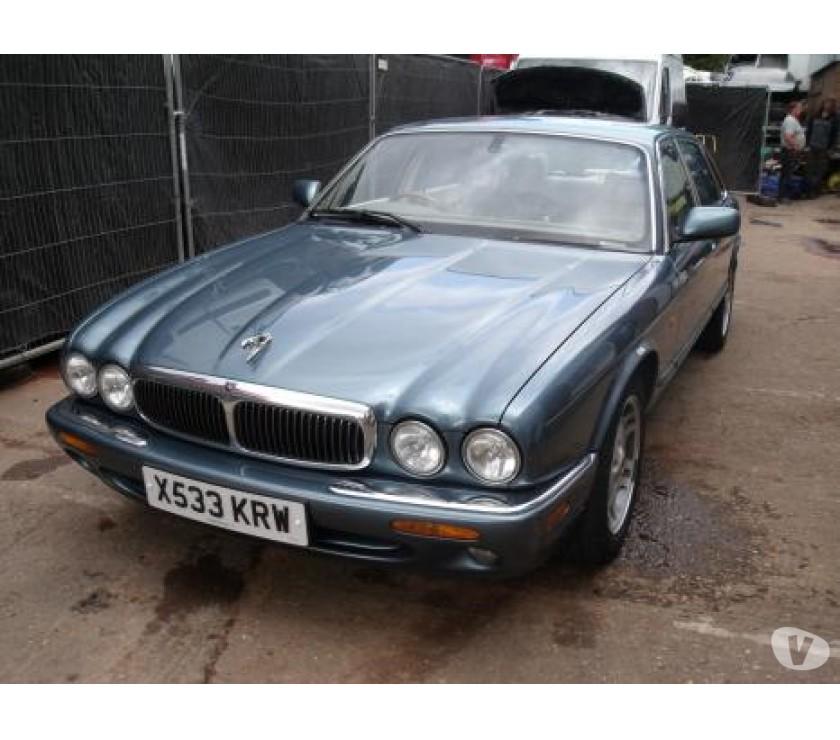 2001 Jaguar Xj Interior: Photos For Jaguar Xj Sovereign V8 4 Door 1997-2003
