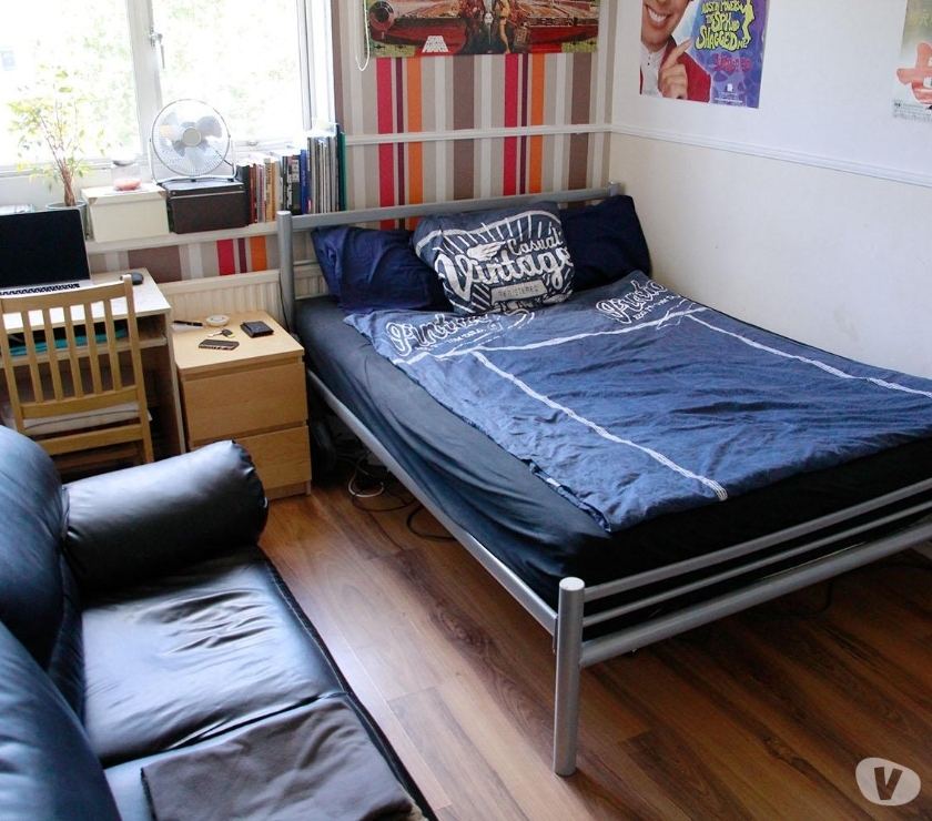 Photos for Cosy calm flat share rooms Central London