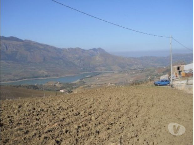 Land For Sale Abroad - Photos for sh 446 land plot Caccamo, Sicily