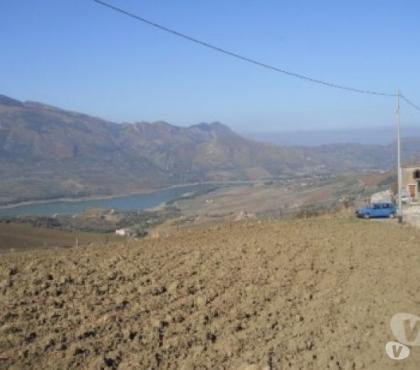 Photos for sh 446 land plot Caccamo, Sicily