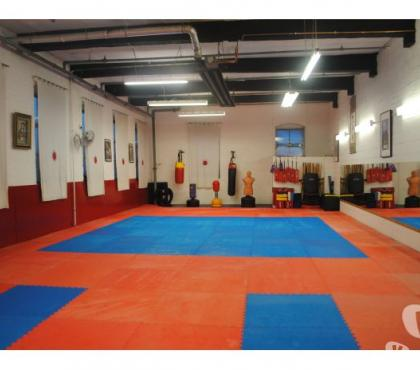 Photos for Martial Arts in Leeds for you - don't miss out!