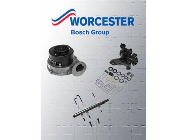Photos for Worcester Standard 1550 Pump Head