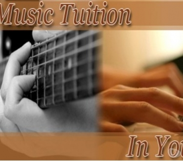 Photos for ONLINE MUSIC LESSONS