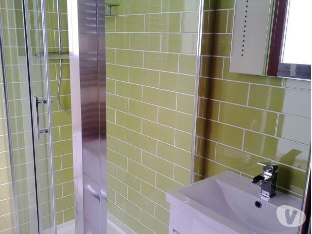 Photos for Experienced Bathroom Fitter