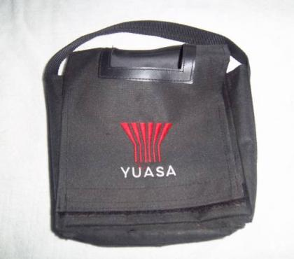 Golf equipment West Midlands Stourbridge - Photos for Golf Trolley Battery Carrying Cover