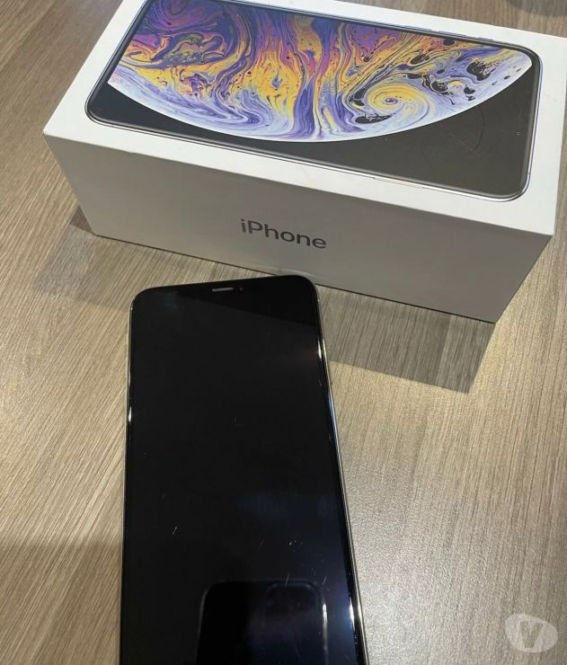 Mobile Phones Manchester County Manchester - Photos for iPhone XS Max white
