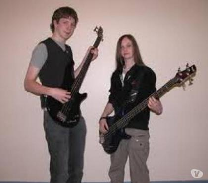 Photos for Bass Guitar lessons in Milford-On-Sea, Lymington, Hants
