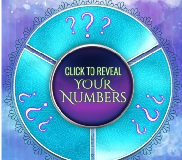 Photos for Your FREE Numerology Forecast - Numbers Hold Secret Meanings