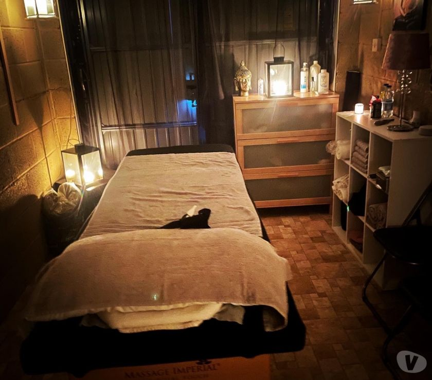 Full body massage Staffordshire Stoke-on-Trent - Photos for Male Masseur for Male only