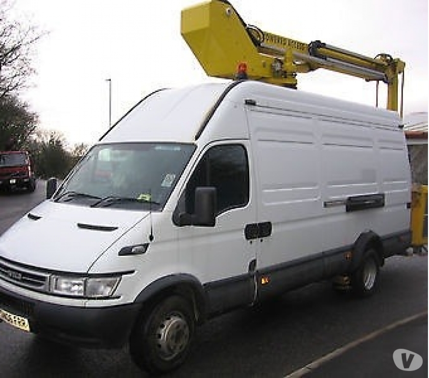 Photos for Cherry Picker for HIRE, Lift, Platform