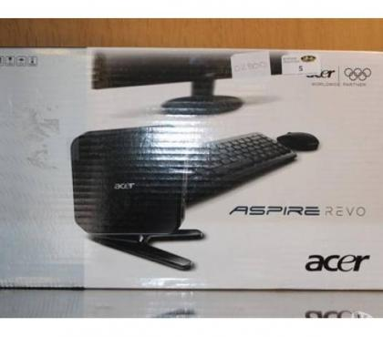 Photos for Customer returned Boxed Packed Acer desk Top Computer