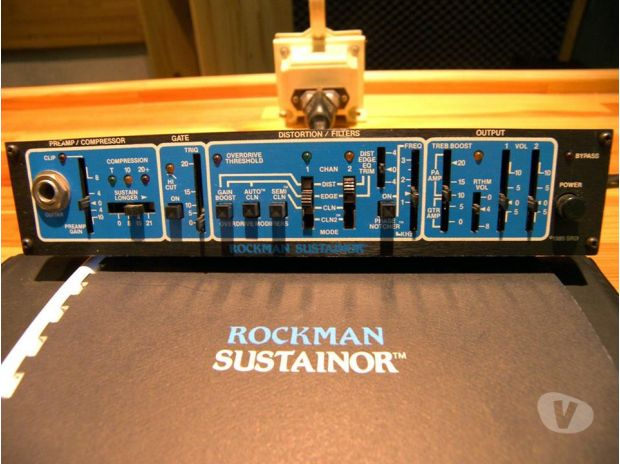 Photos for Rare & fully functional Rockman Sustainor selling at cheaper
