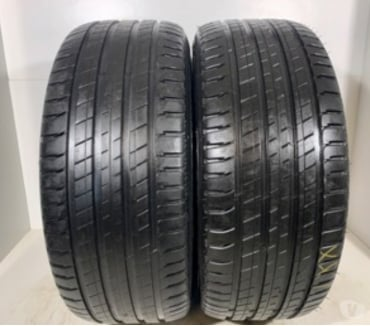 vehicle parts Gloucestershire Gloucester - Photos for R311 2X 255 55 18 109V MICHELIN LATITUDE SPORT 3 ZP * RFT
