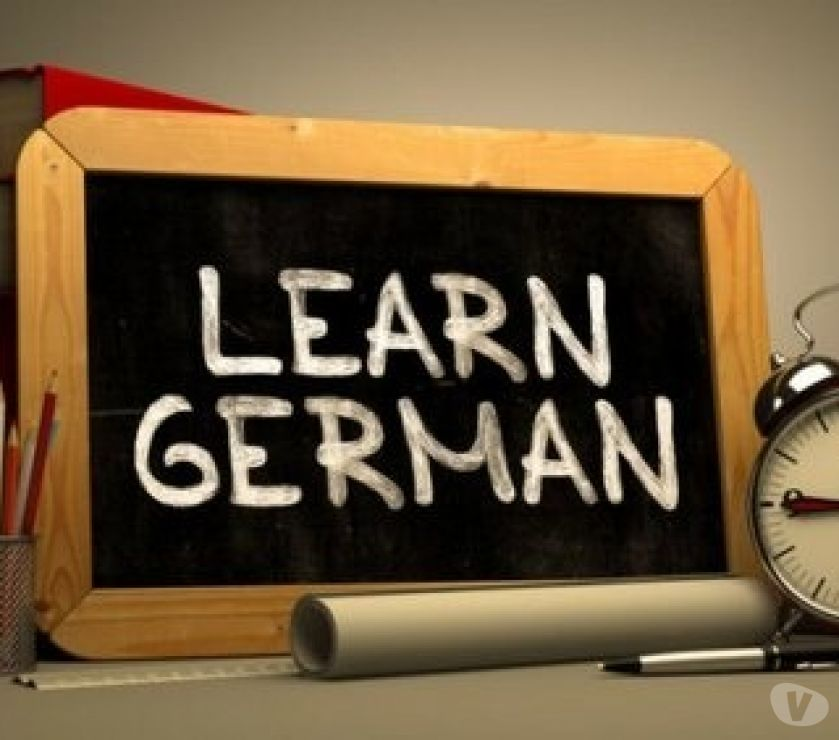 Language courses Suffolk Ipswich - Photos for GERMAN CLASSES AND TUITIONS