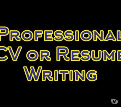 Photos for Professional CV Writing - FREE CV Review.