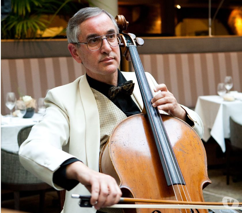 Photos for Wedding Music for Your Ceremony and Drinks, The Mellow Cello