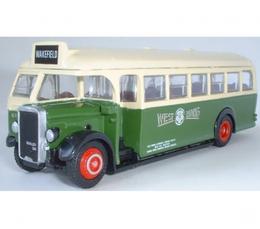 Photos for SCALE MODEL BUS:WEST RIDING 1930s LEYLAND TS8