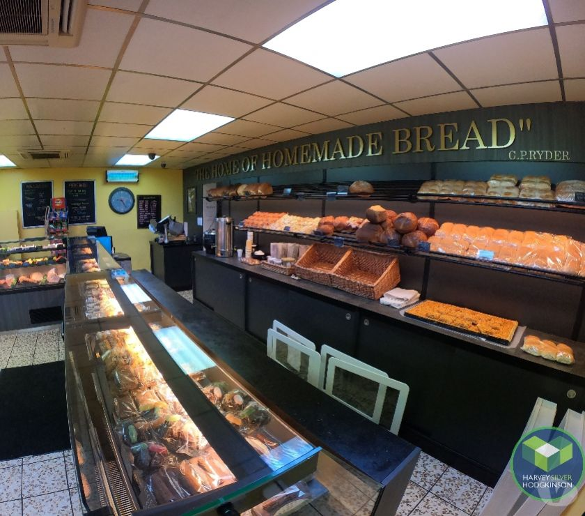 Photos for FREEHOLD BAKERY & SANDWICH BAR: FALLOWFIELD: REF: V9331