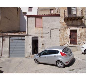 Photos for sh 630 town house, Caccamo, Sicily