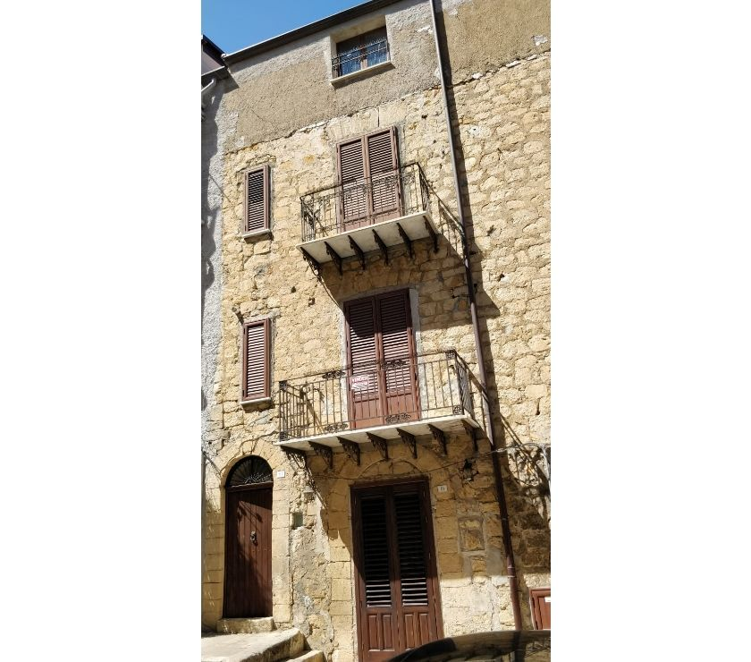 Property for Sale Hertfordshire Barnet - Photos for sh 664 town house, Baucina, Sicily