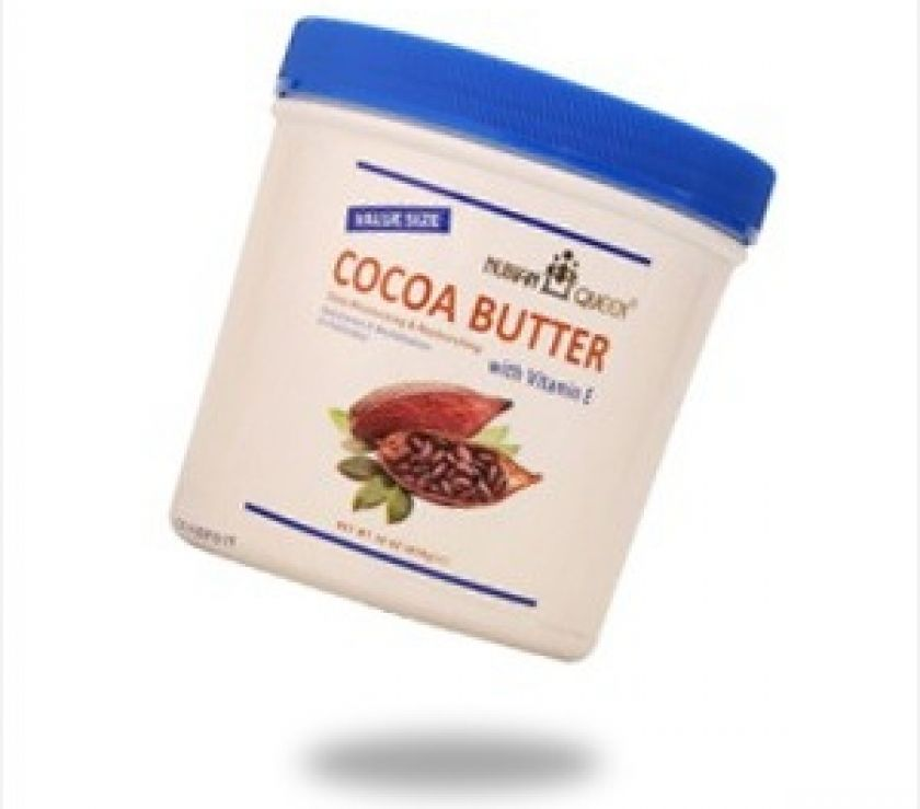 Health & Beauty Products Buckinghamshire Milton Keynes - Photos for Nubian Queen Cocoa Butter & Vitamin E