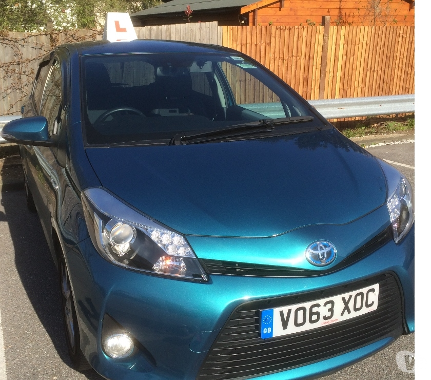 Photos for Automatic Driving Lessons
