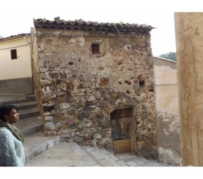 Photos for sh 532 town house, Caccamo, Sicily
